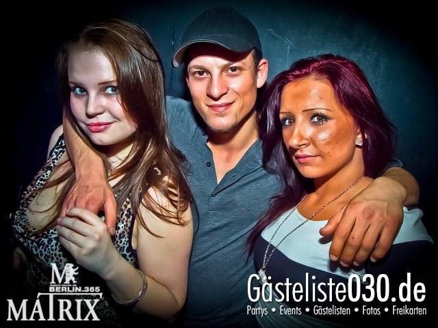 https://www.gaesteliste030.de/Partyfoto #137 Matrix Berlin vom 21.03.2012