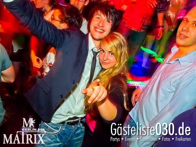 https://www.gaesteliste030.de/Partyfoto #81 Matrix Berlin vom 10.05.2012