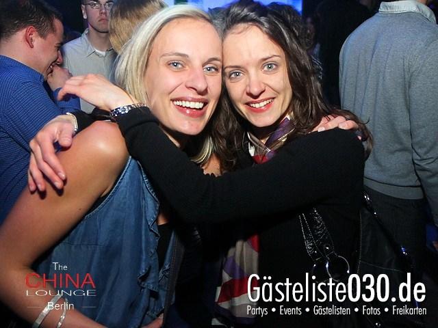https://www.gaesteliste030.de/Partyfoto #16 China Lounge Berlin vom 11.02.2012