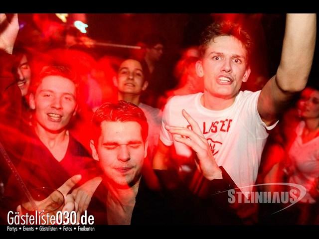 https://www.gaesteliste030.de/Partyfoto #38 Steinhaus Berlin vom 17.02.2012