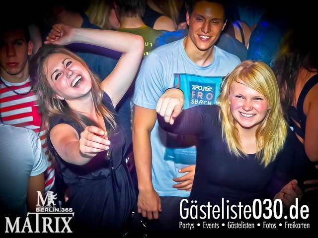 https://www.gaesteliste030.de/Partyfoto #26 Matrix Berlin vom 05.04.2012
