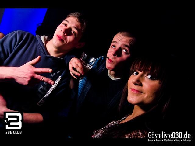 https://www.gaesteliste030.de/Partyfoto #151 2BE Club Berlin vom 28.01.2012