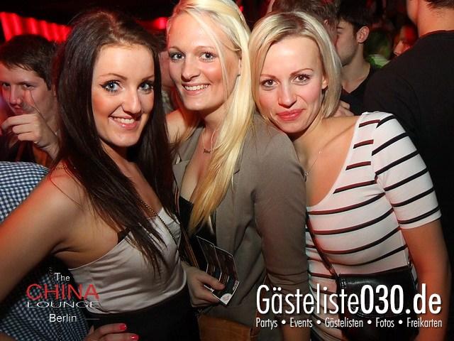 https://www.gaesteliste030.de/Partyfoto #8 China Lounge Berlin vom 11.02.2012
