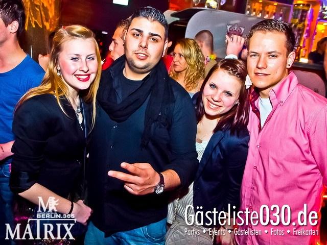 https://www.gaesteliste030.de/Partyfoto #208 Matrix Berlin vom 07.04.2012