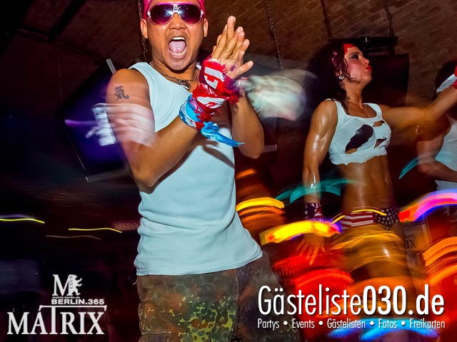 https://www.gaesteliste030.de/Partyfoto #85 Matrix Berlin vom 25.04.2012