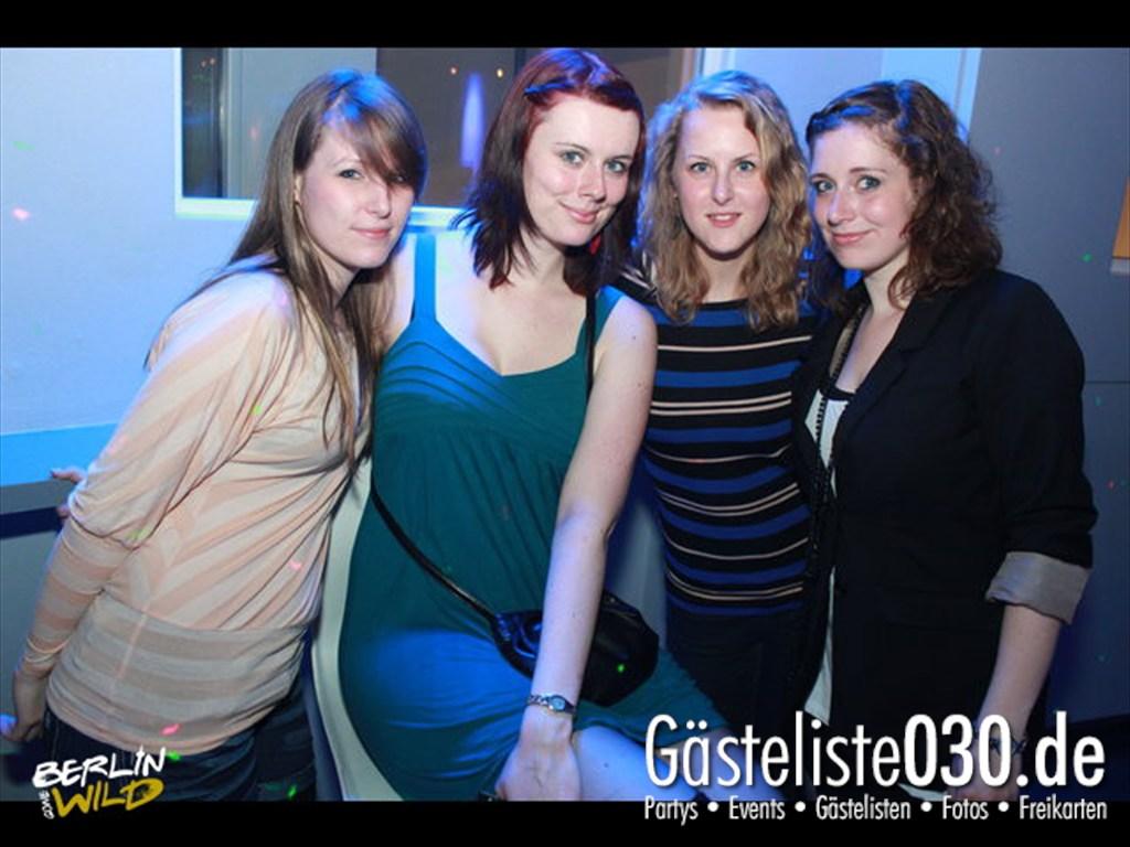 Partyfoto #49 E4 28.04.2012 Berlin Gone Wild