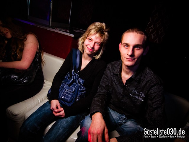 https://www.gaesteliste030.de/Partyfoto #85 Pulsar Berlin Berlin vom 13.01.2012