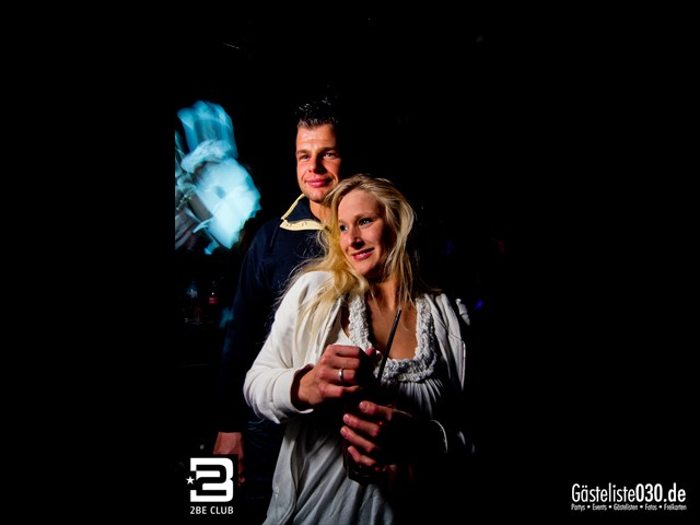 https://www.gaesteliste030.de/Partyfoto #137 2BE Club Berlin vom 10.12.2011
