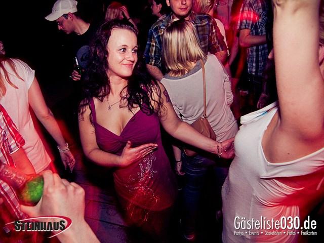 https://www.gaesteliste030.de/Partyfoto #20 Steinhaus Berlin vom 17.03.2012