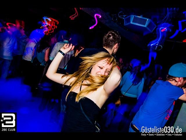 https://www.gaesteliste030.de/Partyfoto #63 2BE Club Berlin vom 21.04.2012