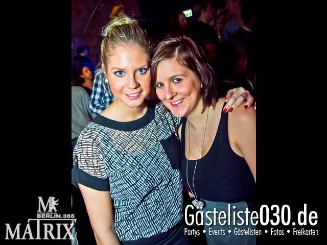 https://www.gaesteliste030.de/Partyfoto #10 Matrix Berlin vom 29.12.2011