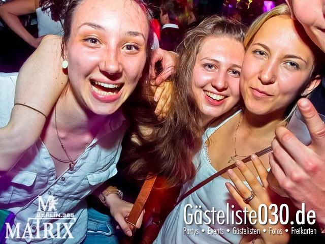 https://www.gaesteliste030.de/Partyfoto #25 Matrix Berlin vom 04.05.2012