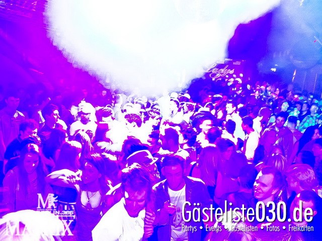https://www.gaesteliste030.de/Partyfoto #10 Matrix Berlin vom 10.03.2012