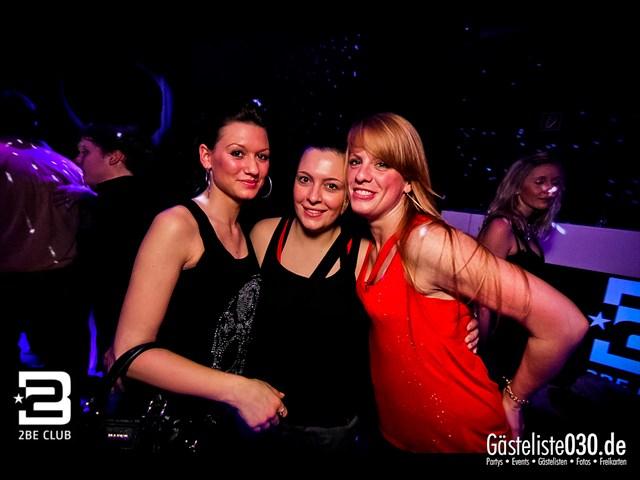 https://www.gaesteliste030.de/Partyfoto #88 2BE Club Berlin vom 14.01.2012