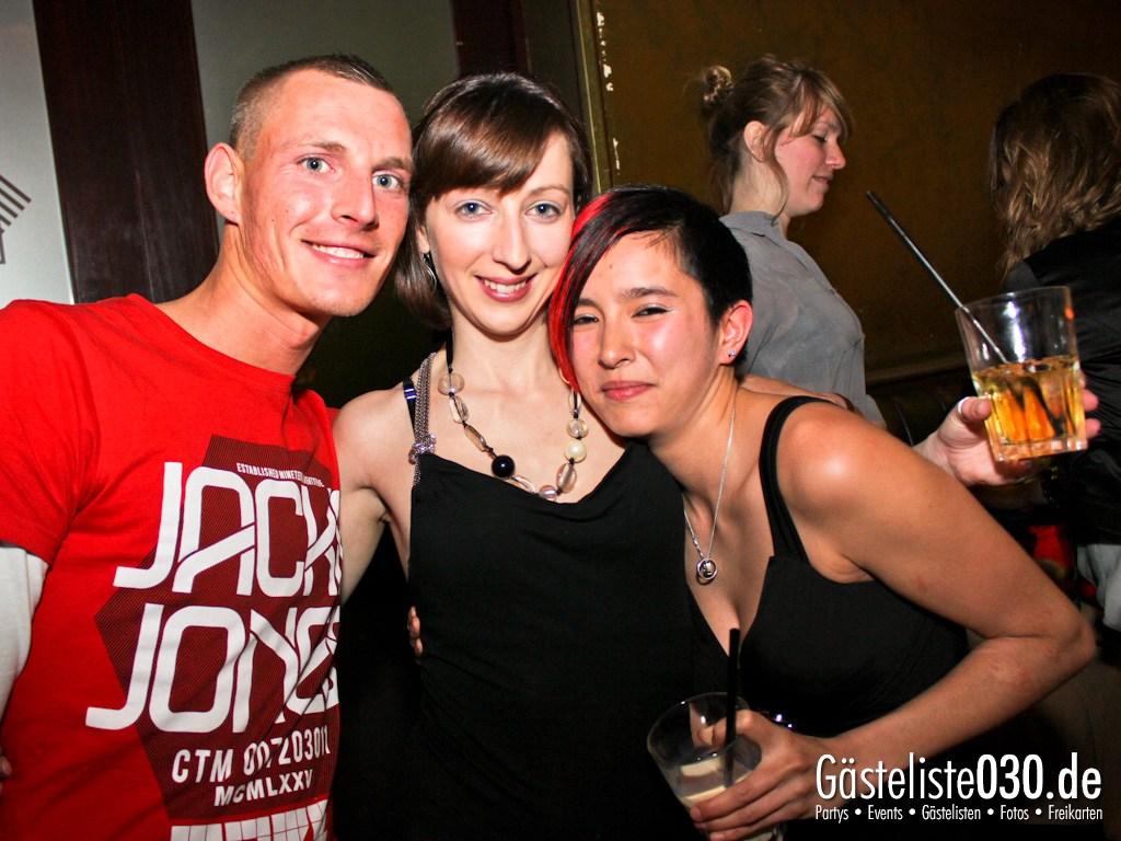 Partyfoto #49 Soda 07.04.2012 HighFidelity Club