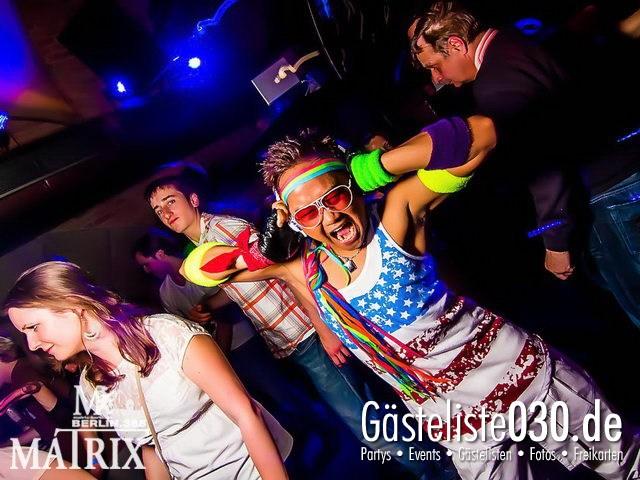 https://www.gaesteliste030.de/Partyfoto #86 Matrix Berlin vom 16.05.2012