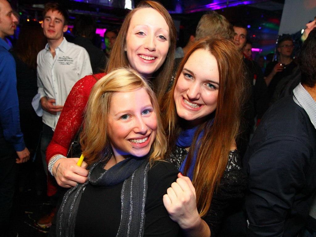 Partyfoto #76 Q-Dorf 14.12.2011 Die Berliner Clubnacht