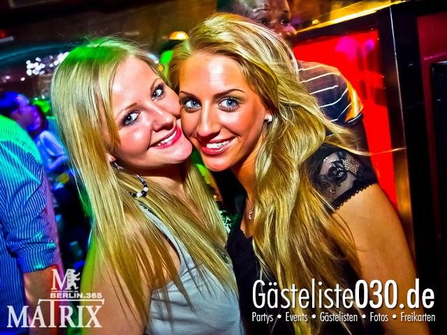 https://www.gaesteliste030.de/Partyfoto #12 Matrix Berlin vom 10.02.2012