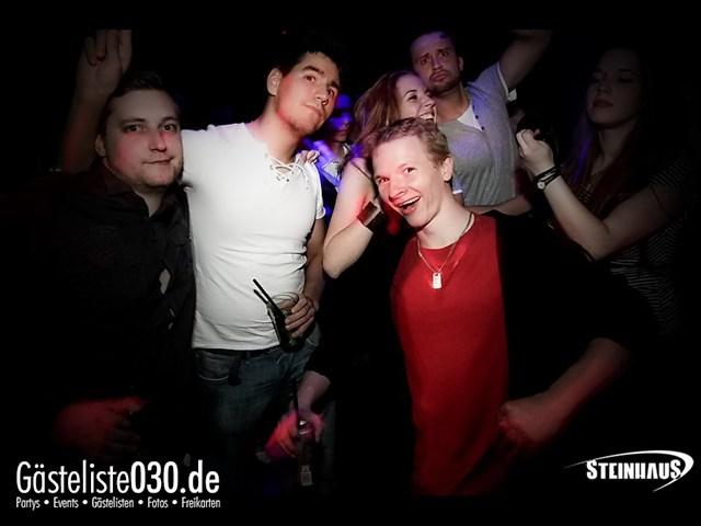 https://www.gaesteliste030.de/Partyfoto #28 Steinhaus Berlin vom 20.04.2012