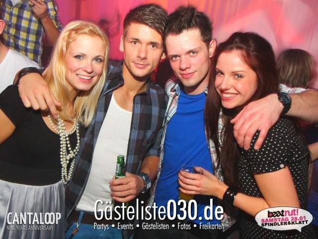https://www.gaesteliste030.de/Partyfoto #51 Spindler & Klatt Berlin vom 26.12.2011