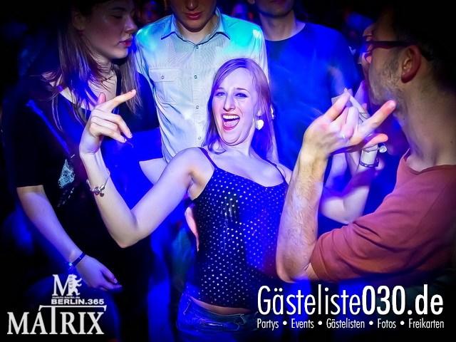 https://www.gaesteliste030.de/Partyfoto #43 Matrix Berlin vom 10.03.2012