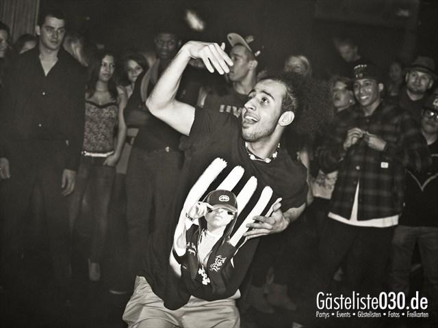 https://www.gaesteliste030.de/Partyfoto #83 Spindler & Klatt Berlin vom 13.04.2012
