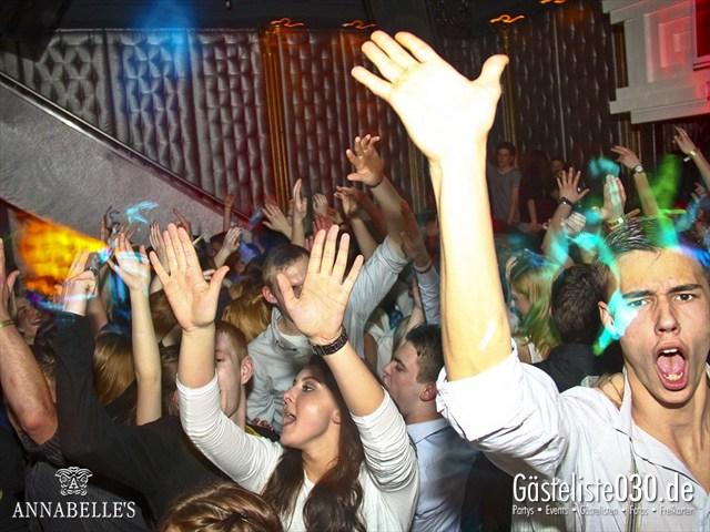 https://www.gaesteliste030.de/Partyfoto #108 Annabelle's Berlin vom 11.04.2012