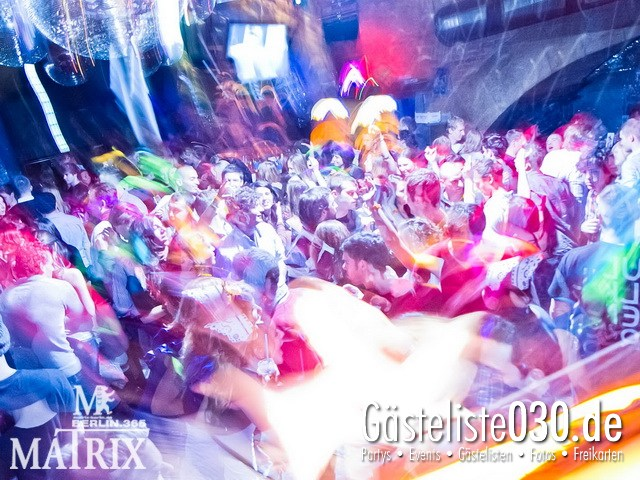 https://www.gaesteliste030.de/Partyfoto #20 Matrix Berlin vom 25.01.2012