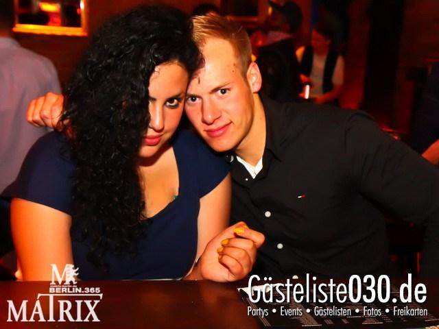 https://www.gaesteliste030.de/Partyfoto #93 Matrix Berlin vom 05.05.2012