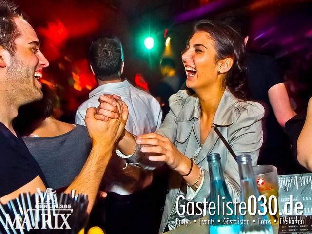 https://www.gaesteliste030.de/Partyfoto #86 Matrix Berlin vom 14.03.2012