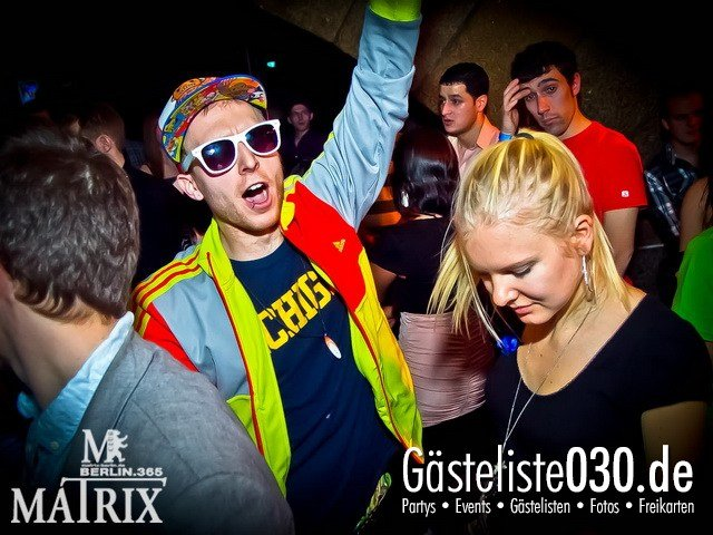 https://www.gaesteliste030.de/Partyfoto #70 Matrix Berlin vom 10.12.2011