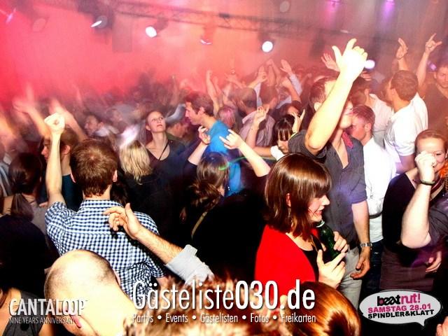 https://www.gaesteliste030.de/Partyfoto #85 Spindler & Klatt Berlin vom 26.12.2011