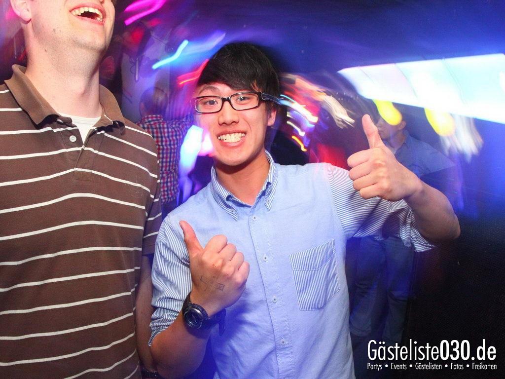 Partyfoto #50 Q-Dorf 12.04.2012 World Tour - We Love Tourists