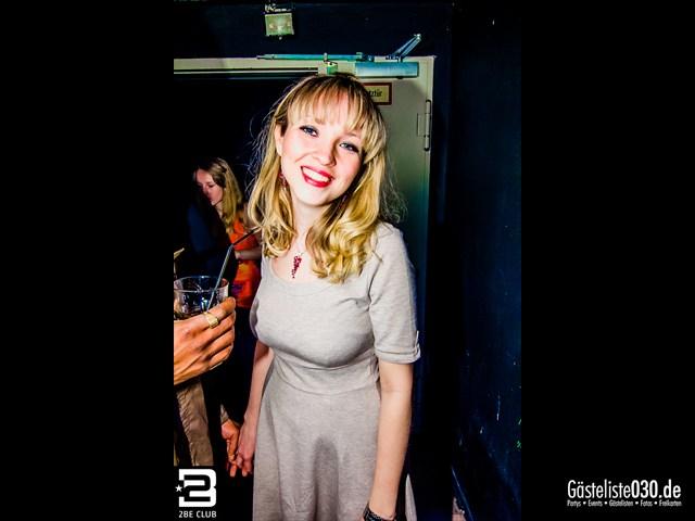 https://www.gaesteliste030.de/Partyfoto #34 2BE Club Berlin vom 21.04.2012