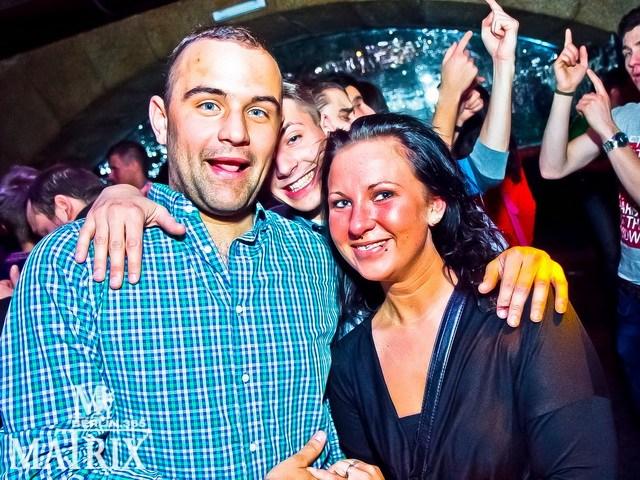 Partyfoto #49 Matrix 08.02.2012 Allure
