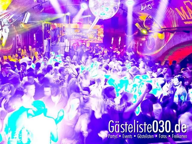 https://www.gaesteliste030.de/Partyfoto #81 Matrix Berlin vom 05.04.2012