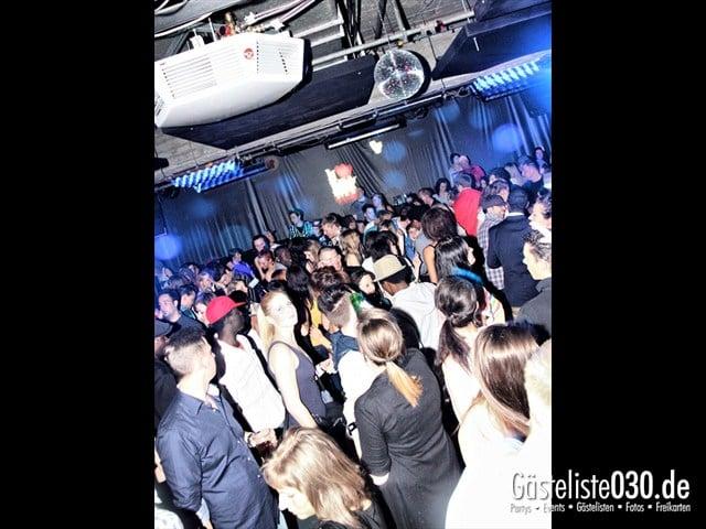 https://www.gaesteliste030.de/Partyfoto #1 2BE Club Berlin vom 31.03.2012
