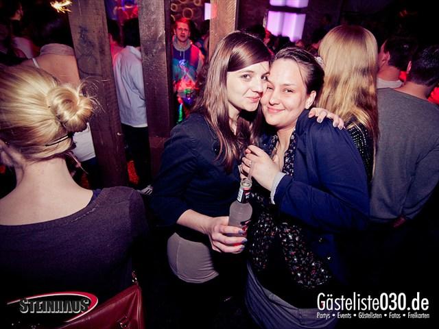 https://www.gaesteliste030.de/Partyfoto #56 Steinhaus Berlin vom 17.03.2012