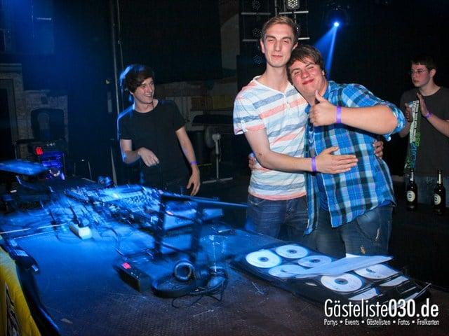 https://www.gaesteliste030.de/Partyfoto #70 Fritzclub Berlin vom 17.05.2012