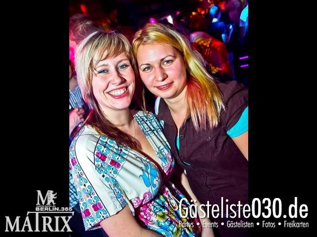 https://www.gaesteliste030.de/Partyfoto #14 Matrix Berlin vom 22.12.2011