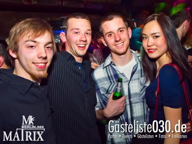https://www.gaesteliste030.de/Partyfoto #18 Matrix Berlin vom 21.03.2012