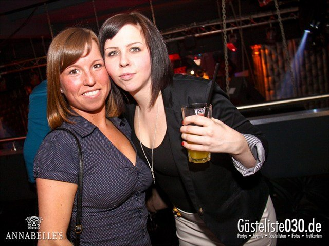 https://www.gaesteliste030.de/Partyfoto #23 Annabelle's Berlin vom 08.04.2012