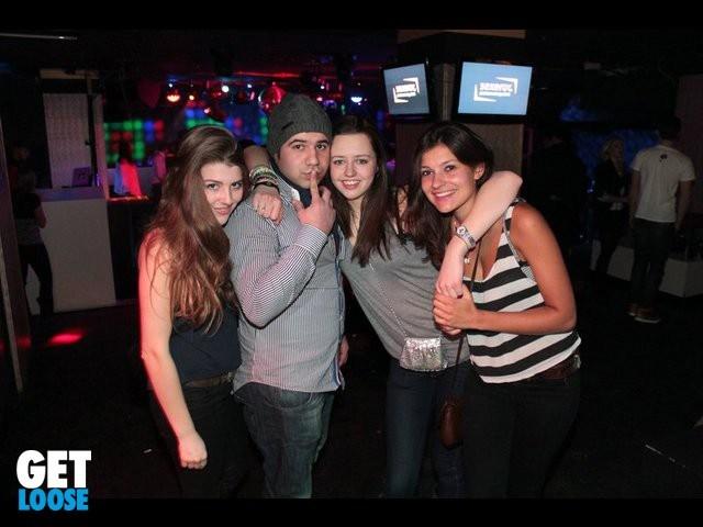 Partyfoto #48 Club R8 10.02.2012 Get Loose