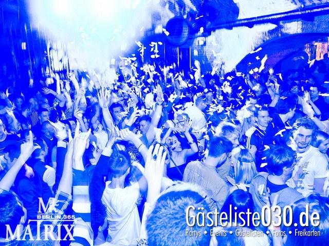 https://www.gaesteliste030.de/Partyfoto #38 Matrix Berlin vom 12.05.2012