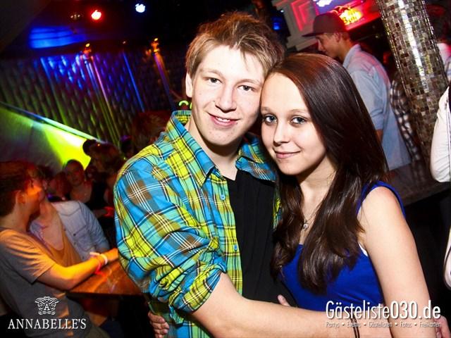 https://www.gaesteliste030.de/Partyfoto #15 Annabelle's Berlin vom 10.04.2012