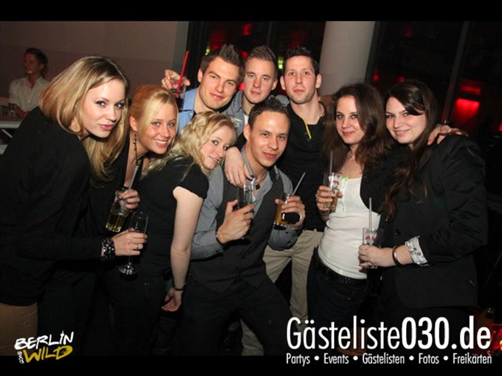 Partyfoto #50 E4 17.03.2012 Berlin Gone Wild