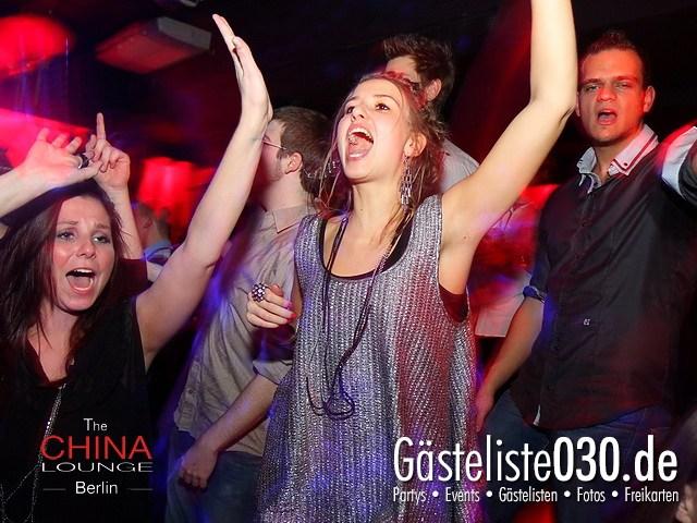 https://www.gaesteliste030.de/Partyfoto #50 China Lounge Berlin vom 13.01.2012