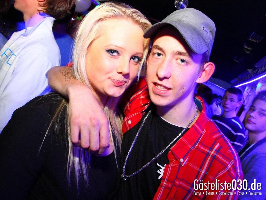 Partyfoto #49 Q-Dorf 21.04.2012 Galaktika