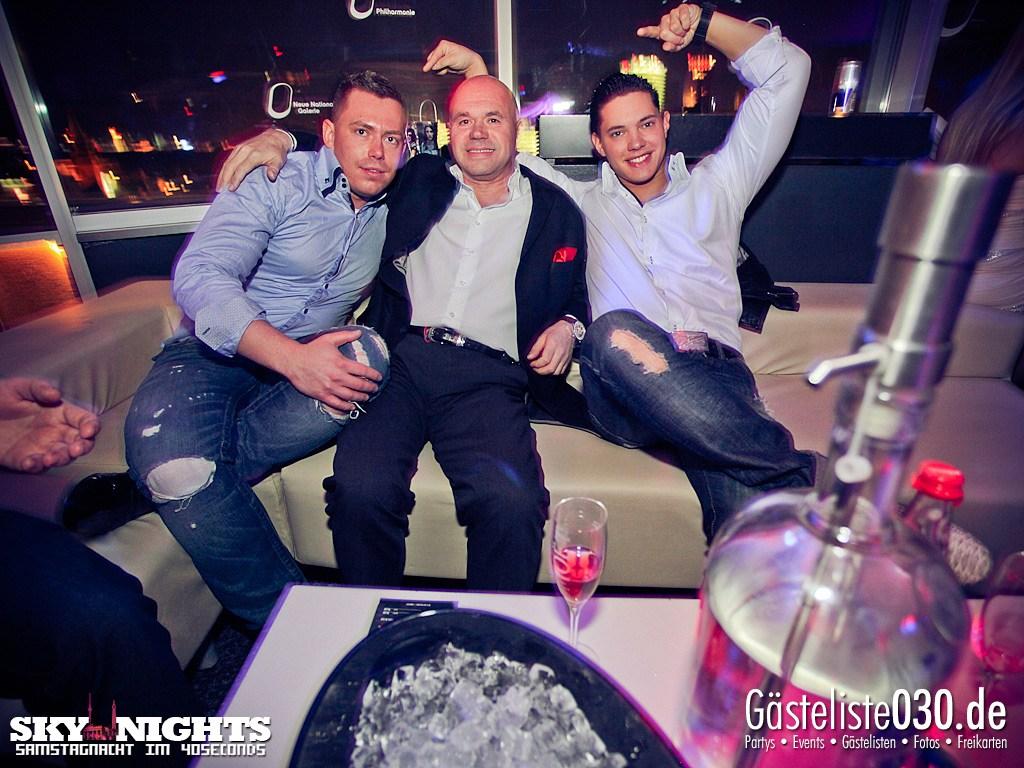 Partyfoto #49 40seconds 12.05.2012 SkyNights meets Benoble
