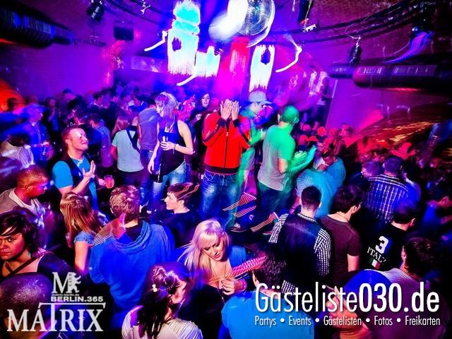 https://www.gaesteliste030.de/Partyfoto #12 Matrix Berlin vom 01.02.2012